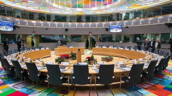 Mandatory EU VAT Identification Number Effective 2020