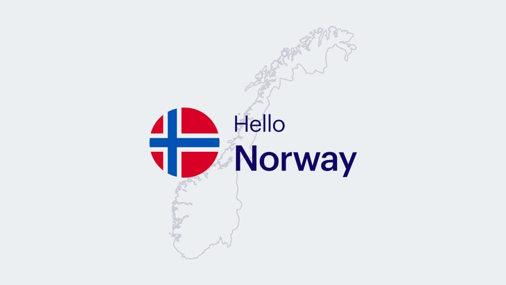 Norway VAT Number Validation
